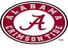 The University of Alabama logo