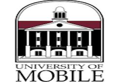 University of Mobile logo