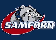 Samford University logo