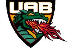 University of Alabama in Birmingham logo
