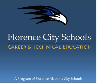 F C S Career tech logo